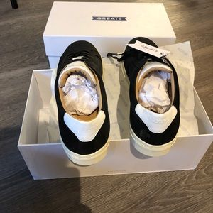 """7beee631494 Greats Shoes - Men s Greats Brand """"The Royale"""" Size 9.5"""